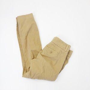 J. Crew Andie Cargo Pants Size 0